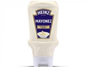 HEINZ MAYONEZ 400GR