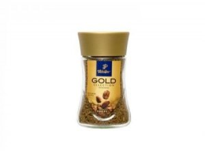 TCHIBO GOLD SELECT.KAHVE 50GR