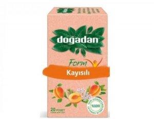 DOGADAN FORM KAYISI 40GR