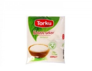 TORKU TOZ ŞEKER 2 KG