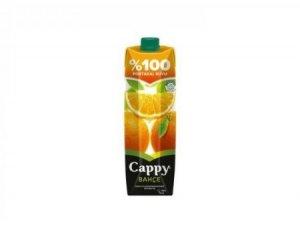 CAPPY %100 PORTAKAL 1LT