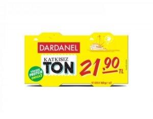 DARDANEL TON EKONOMİK 2*160GR