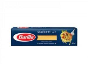BARİLLA SPAGETTI 500GR