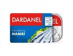 DARDANEL HAMSİ 100GR