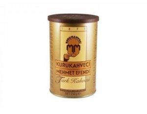 MEHMET EFENDİ KAHVE 250GR (TENEKE)