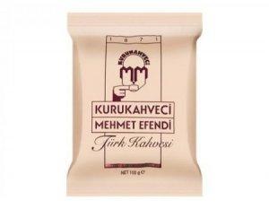 MEHMET EFENDİ KAHVE 100GR