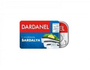 DARDANEL SARDALYA 100GR