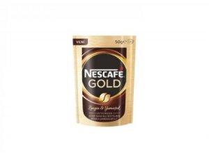 NESCAFE GOLD 50GR PAKET