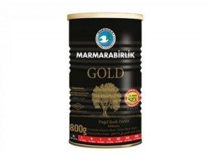 MARMARA BİRLİK GOLD ZEYTİN 800GR(XL)