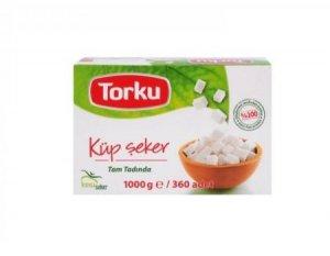 TORKU KÜP ŞEKER 1000 GR
